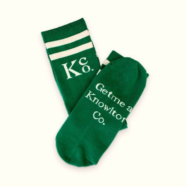 Socks - La Knowlton Co.