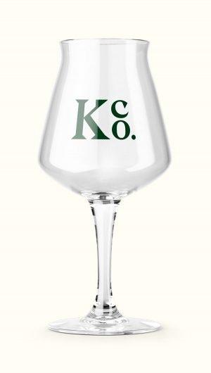 Teku Glass - La Knowlton Co.
